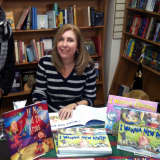 Wanna Please Your Kids? Check Out The Books By This Dutchess County Author