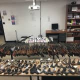 Nearly 200 Handguns, Rifles Now Off The Streets After Buyback In Peekskill