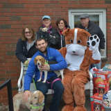 Tuckahoe Paws & Play Helps Animal Rescue Organization With Donation Drive