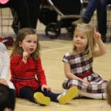 Hilly Pond Nursery Schoolers In Darien Sing, Dance At Holiday Concert