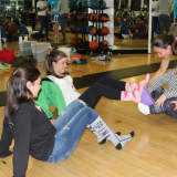 Children With Special Needs Benefit From Yoga At Darien YMCA