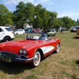 Rockland Traffic Safety Board Sponsors Pearl River Car Show