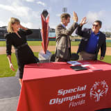 Hudson Valley Man Named President, CEO Of 2022 Special Olympics USA Games