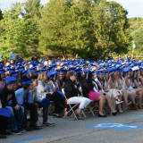 Tech Center At Putnam|Northern Westchester BOCES Graduates 486
