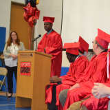 Fox Meadow High School Celebrates Class Of 2017