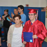 Mamaroneck Students Graduate From Fox Meadow High School