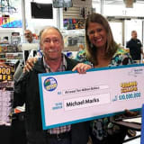 ID Revealed For $10 Million Hartsdale Lottery Winner