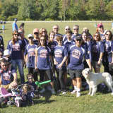 Westchester-Fairfield VisionWalk Fights Blindness