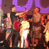 Beach Boys' Fans Have Fun, Fun, Fun In Westchester With John Stamos