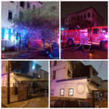 Newark Fire Kills 1, Injures 7, Displaces 15