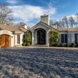Upscale Darien Dream Home Hits The Market