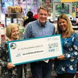 Hudson Valley Man Wins $7M Cash4Life Lottery Drawing