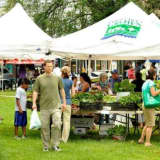 Danbury Farmers' Market Offers Discount and Health Incentives For Veterans