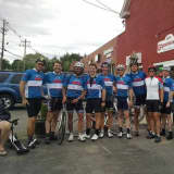 Cyclists To Ride For Veterans In Stamford