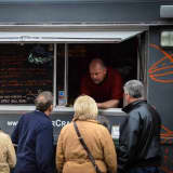 Rye Hosting Food Truck Festival