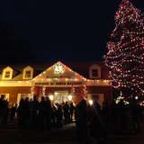Come To North Haledon's Annual Tree-Lighting Ceremony