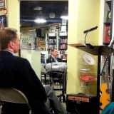 Pompton Lakes Poets Seek New Members