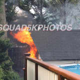 One Burned When Gas-Fed Tank Explodes At Long Island Home