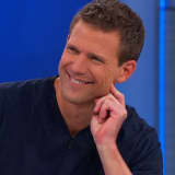 Doctor's In: Travis Stork To Sign Belly Fat Book In Ridgewood