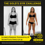 Gold's Gym 2016 Offers Fitness Challenge At Two Dutchess Locations