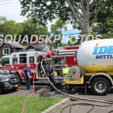 ID Released For Man Injured In Gas Tank Explosion At Long Island Home