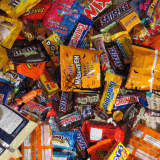 'Sweet' News: Connecticut's Top Candy For Halloween Is ...