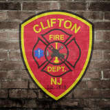 Beefsteak Dinner To Benefit Clifton Policeman's, Firefighters Associations