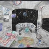 Concordia College Displays Artwork By Pleasantville High School Students