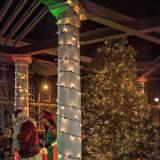 Let Your Christmas Spirit Shine At Nyack's Tree Lighting