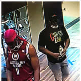 Know Them? Duo Accused Of Stealing $9K In Jewelry At CT Post Mall