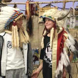 Mahopac Students Learn About Native American Life