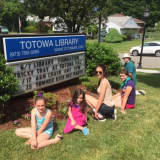 Totowa Goes Big For Fifth Annual Library Fundraiser