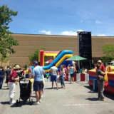 Jefferson Valley Mall Hosts Community Day In Yorktown