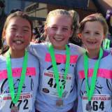 Mahwah, Ramsey 'Girls On The Run' Teams Have Open Spots