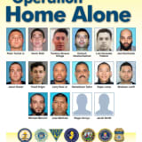 'Operation Home Alone' Sting: Rockland, Westchester Men Accused Of Trying To Meet Kids For Sex