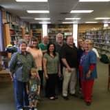 North Arlington Library Celebrates 75 Years
