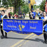 Saddle Brook Schools Ready For Spirit Week