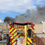 2 Firefighters Treated For Heat Exposure In Hillsborough Manufacturing Plant Blaze