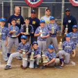 Saddle Brook Waives Late Fee For Little League Signups