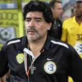 Soccer Great Diego Maradona Dies At 60