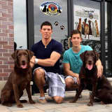 Demarest Brothers, Business Owners Believe In Holistic Pet Health