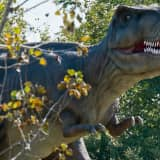 Research Shows Dinosaurs May Have Mumbled, Not Roared