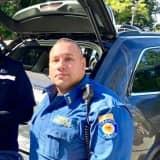 Paramus Police Department Mourns Loss Of Officer Allan Alvarez