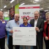 Paramus Nonprofit Receives $5,000 Grant From BJ's Charitable Foundation