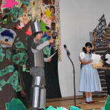 Pines Bridges, Walden Students Perform 'The Wizard Of Oz'