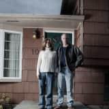Peekskill Photographer Sabrina Occhipinti Discusses 'Doorways'