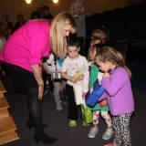 Pleasantville Rotary Distributes Smoke Detectors