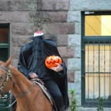 Legend Of Sleepy Hollow Comes To Life In Paterson