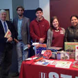 Youth Science Day At Passaic County Community College