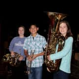 Sleepy Hollow Eighth-Graders Named To State Honor Concert Band